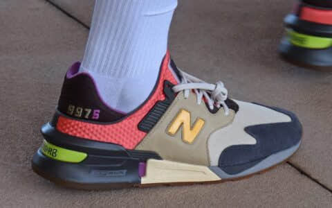 新百伦New Bodega x New Balance 997S全新配色可能已经在合作途中
