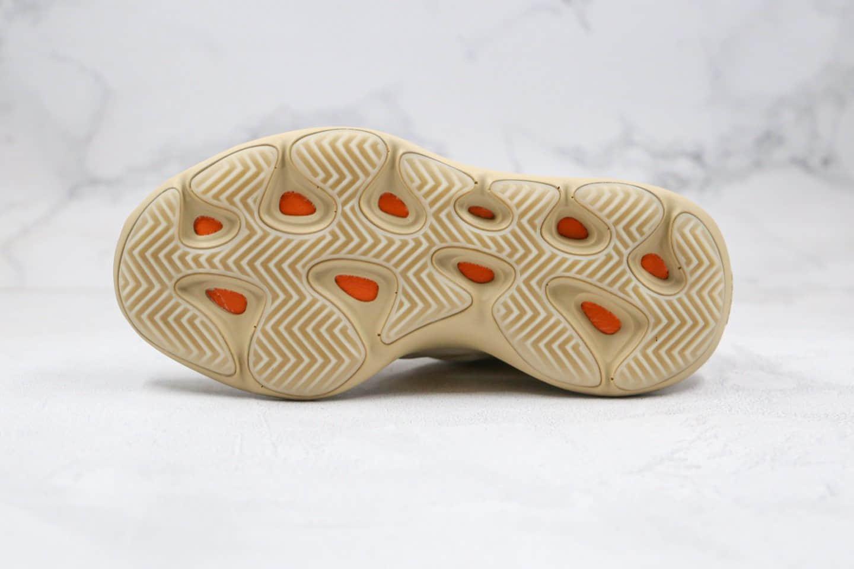 阿迪达斯Adidas Yeezy 700 V3 Azael纯原版本椰子700V3异形黄白色复古老爹鞋原鞋开模正确鞋面夜光材质 货号:G54853