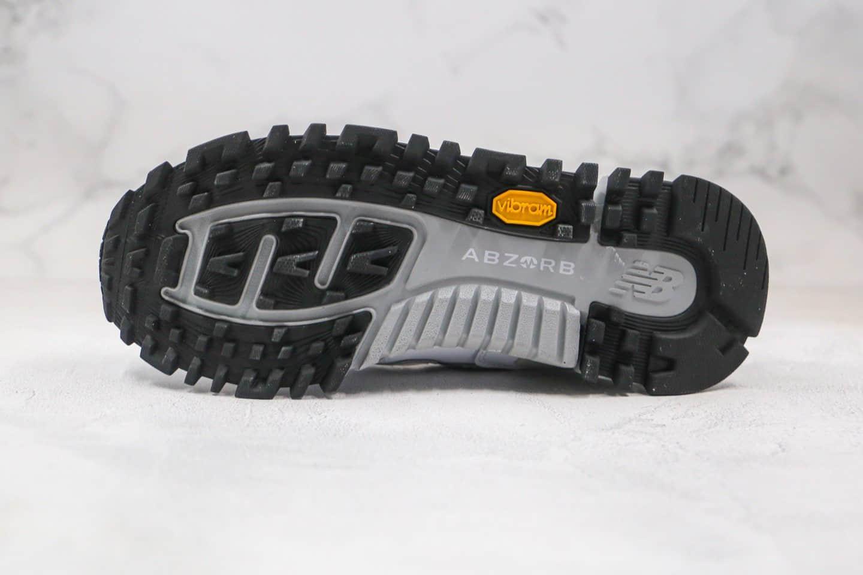 新百伦New Balance 1300纯原版本复古皮面NB1300老爹鞋原档案数据开发 货号:MS1300SG