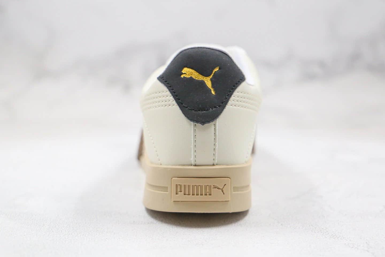 彪马Puma futute rider ride on公司级版本李现同款拼色复古板鞋卡其棕色原盒原标