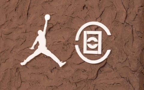 冠希哥CLOT x Air Jordan 35联名明年登场!黑马预定! 货号:DD9322-200