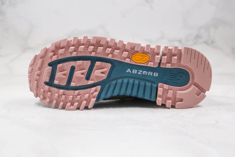 新百伦New Balance 1300纯原版本复古慢跑鞋NB1300蓝粉色原鞋开模一比一打造 货号:WS1300KB