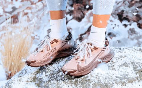 Nike Running推出多款机能跑鞋!不止有飞马系列!