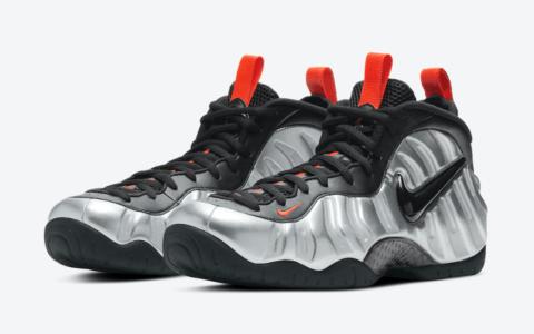 酷似银红泡!Nike万圣节泡官图释出!下月发售! 货号:CT2286-001