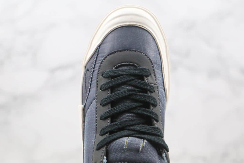 耐克Nike Drop-Type纯原版本低帮开拓者N.354解构系列硫化板鞋原盒原标 货号:CW6200-001