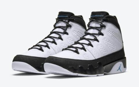 酷似哈达威PE战靴!全新 Air Jordan 9下月发售! 货号:CT8019-140
