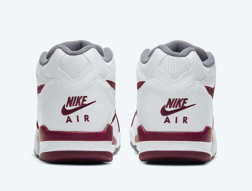 复古球鞋简约风!Nike Air Flight 89全新配色即将登场! 货号:DD1173-100