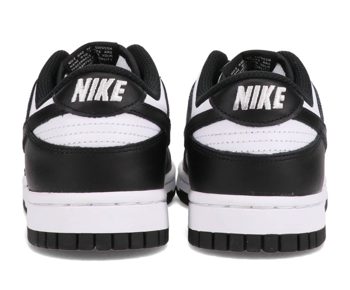 """极简黑白""""熊猫""""配色!全新Nike Dunk Low下月登场! 货号:DD1503-101"""