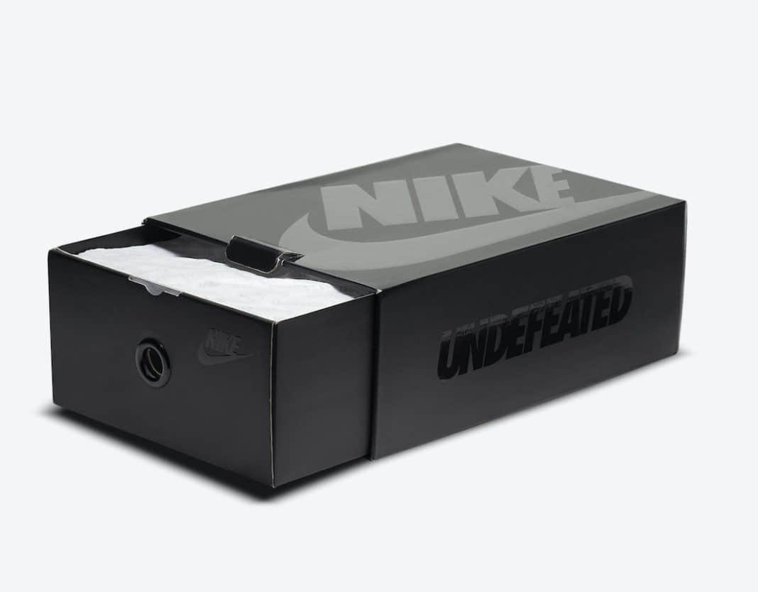 "Undefeated Air Max 97"" White""发售日期确定!1月8日正式登场! 货号:DC4830-100"
