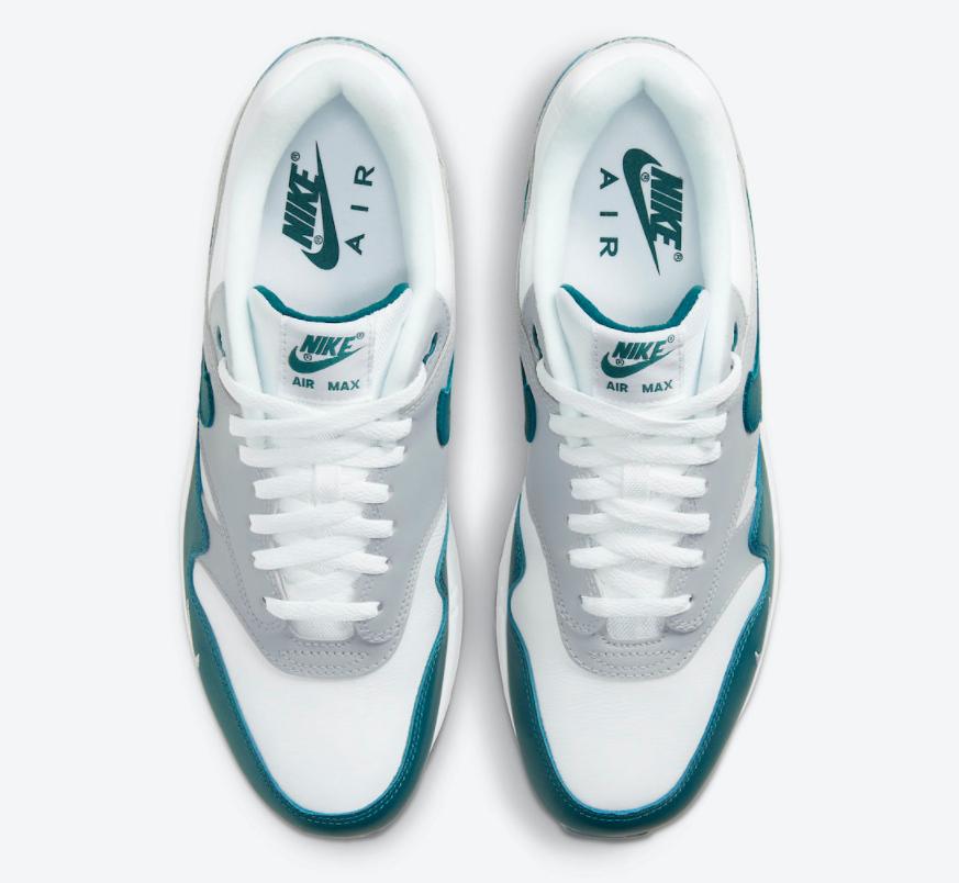 复古球鞋Air Max 1两款新配色曝光!即将登场!