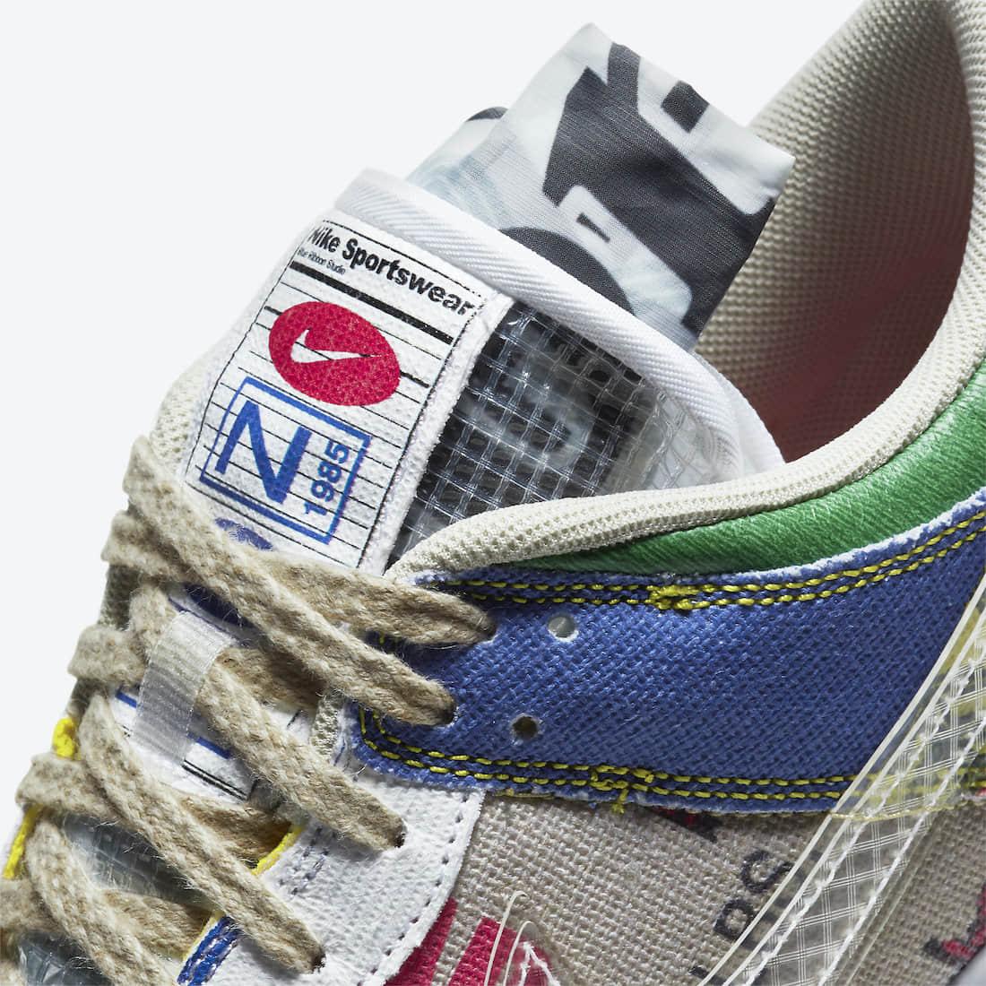 """买鞋还送购物袋!Nike Dunk Low """"City Market""""下月登场! 货号:DA6125-900"""