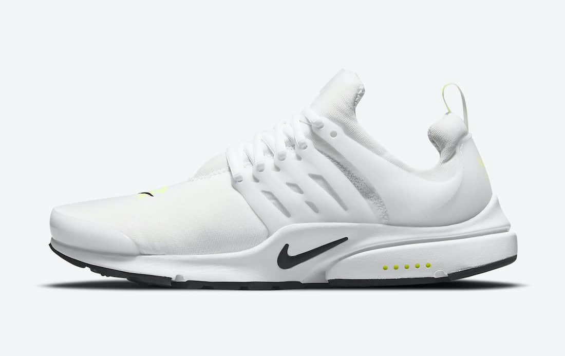 全新Nike Air Presto官图释出!即将登场! 货号:DJ6879-100