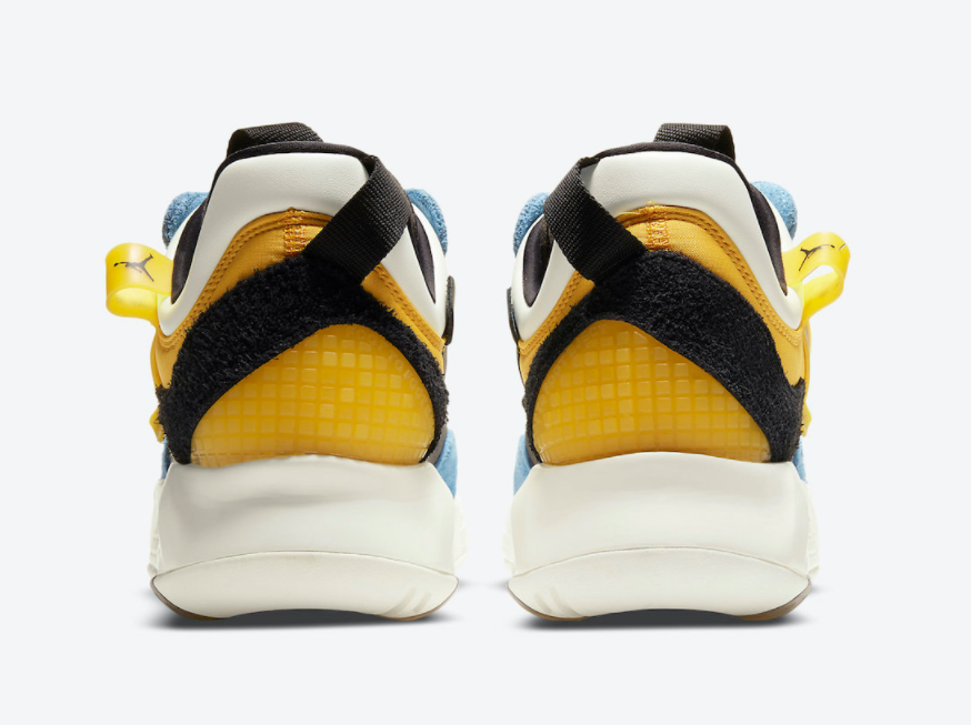 Jordan MA2新配色即将发售!休闲跑鞋就选它! 货号:CV8122-700