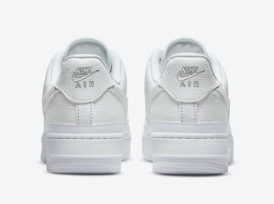 可撕AF1!趣味球鞋! 货号:DJ6901-600