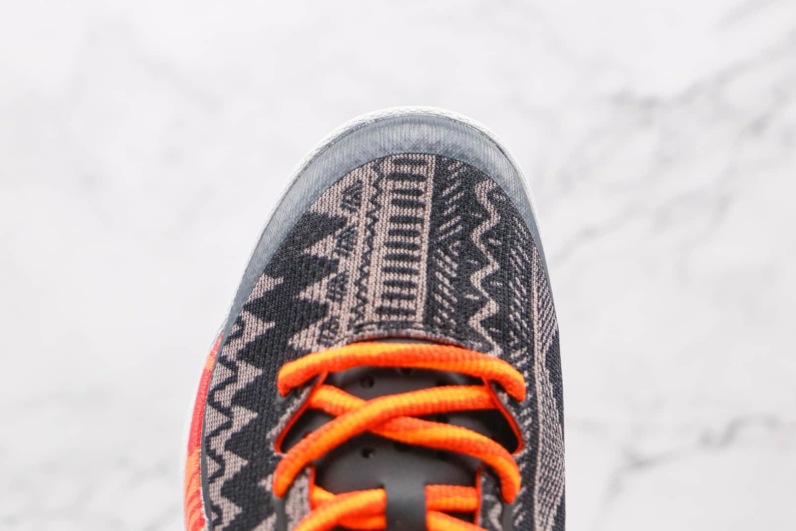 耐克Nike Kobe 8 System纯原版本科比8代黑人月篮球鞋内置碳板气垫支持实战 货号:583112-001