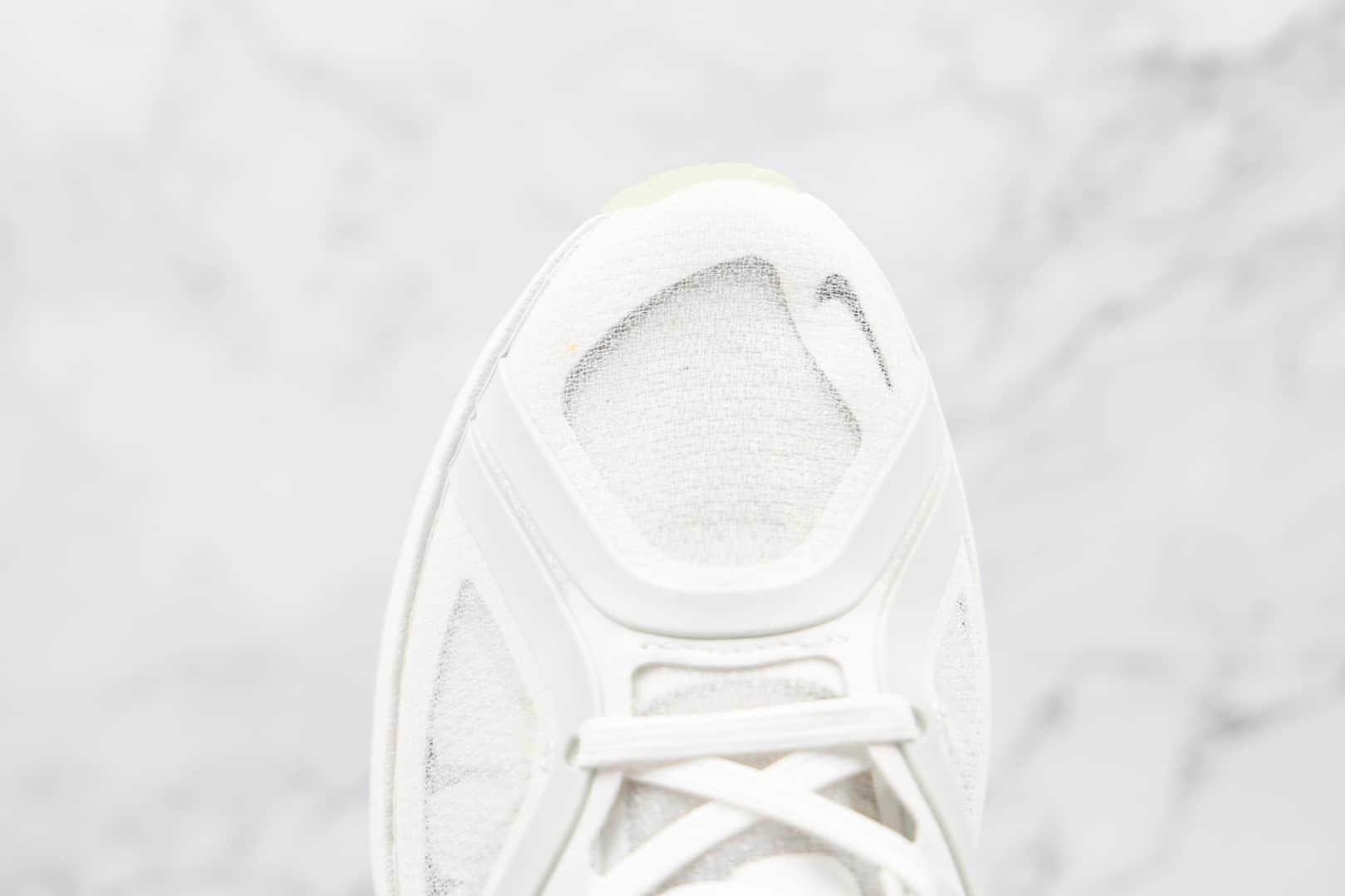 耐克NIKE AIR MAX 270纯原版本半透明max270厚底白色网面气垫鞋真小潘气垫 货号:CU9430-100