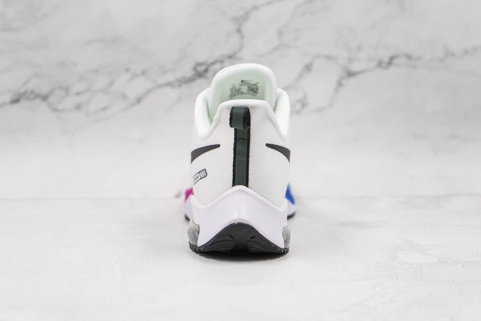 耐克Nike Zoom Structure 38X纯原版本登月38代白蓝粉鸳鸯配色气垫鞋原楦头纸板打造 货号:DJ3128-006