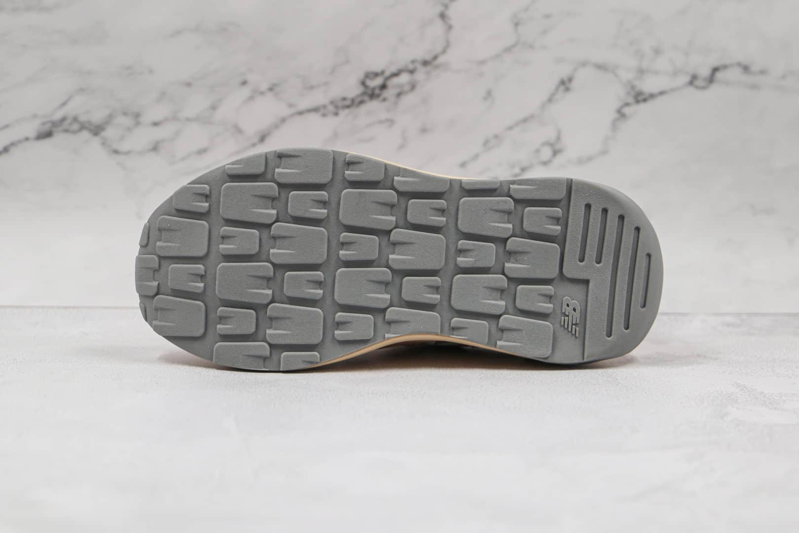 新百伦New Balance 5740纯原版本复古慢跑鞋NB5740玫瑰粉原楦头纸板打造 货号:W5740CC