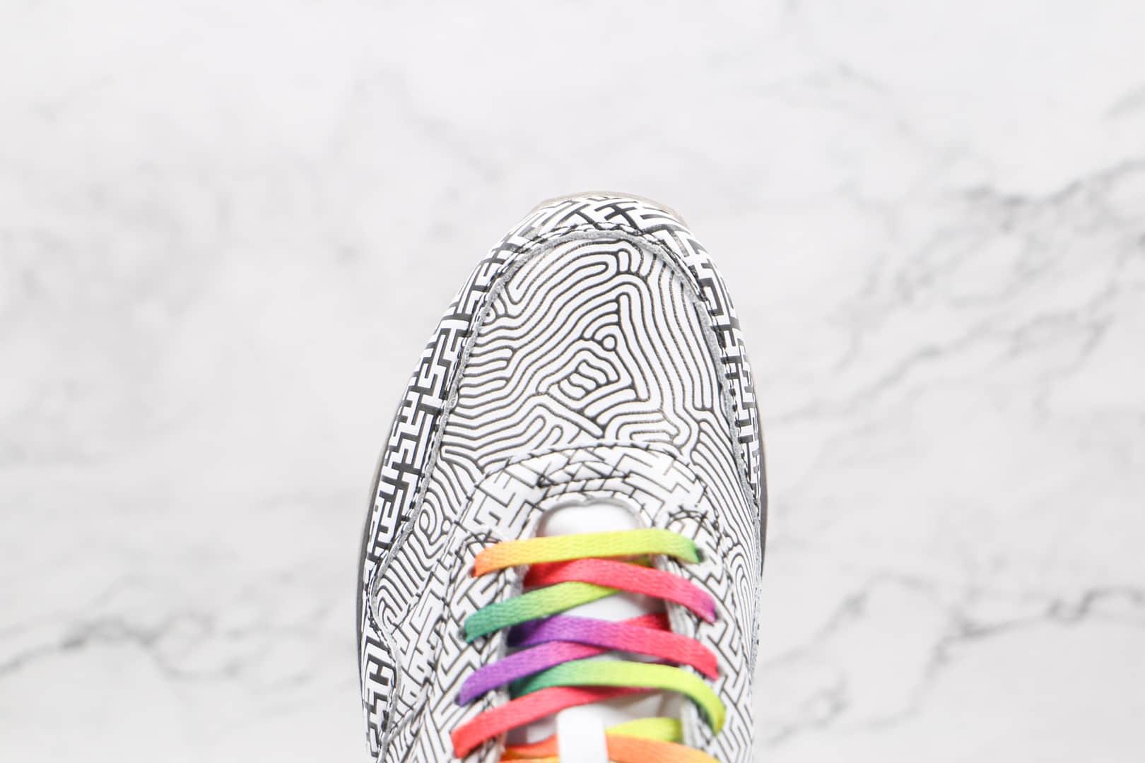 耐克Nike Air Max 1 Tokyo Maze纯原版本东京限定迷彩配色Max1气垫鞋原档案数据开发 货号:CI1505-001