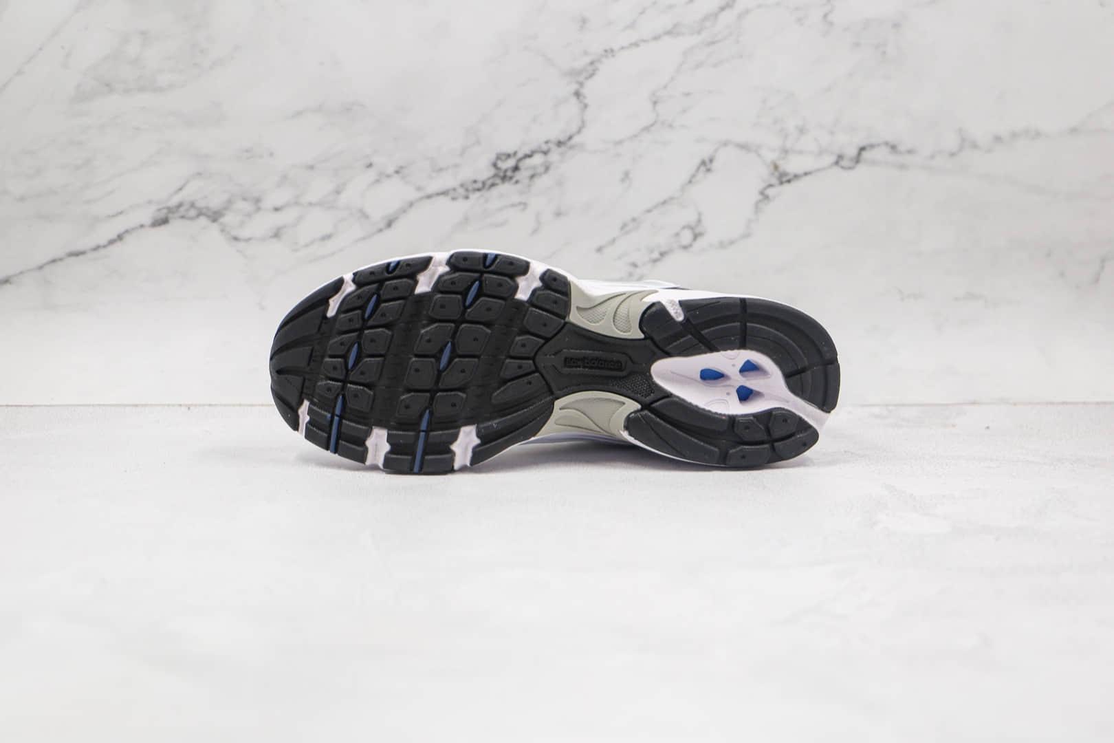 新百伦New Balance 530纯原版本白银色NB530复古慢跑鞋原档案数据开发 货号:MR530SG