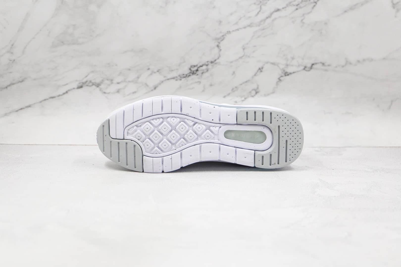 耐克Nike Air Max Genome纯原版本全掌Genome白色气垫鞋原盒原标原楦头纸板打造 货号:CZ1645-100
