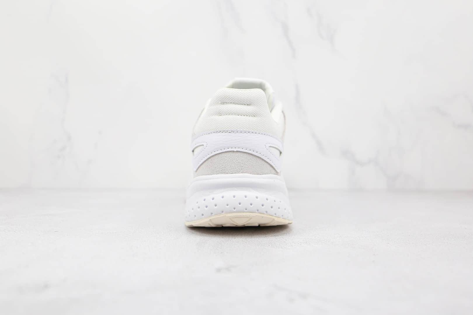 阿迪达斯adidas NEO Crazychaos Shadow纯原版本疯狂混沌影子系列NEO复古老爹鞋原盒原标 货号:FW3373