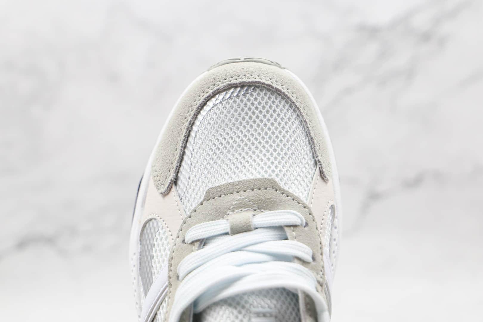 阿迪达斯Adidas NEO Crazychaos Shadow纯原版本白灰色NEO运动鞋跑鞋原盒原标 货号:FY7822