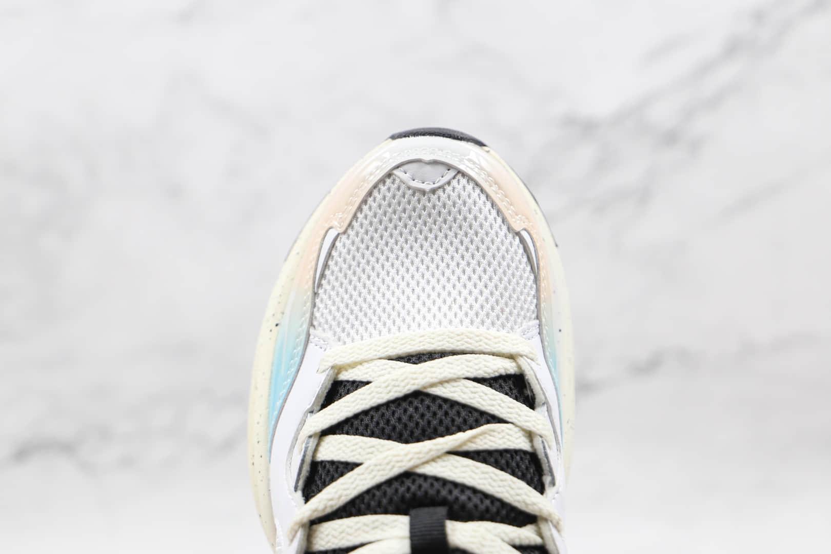 耐克Nike Air Max Fusion 2020纯原版本复古Max Fusion 2020网面气垫鞋原档案数据开发 货号:DD8499-161