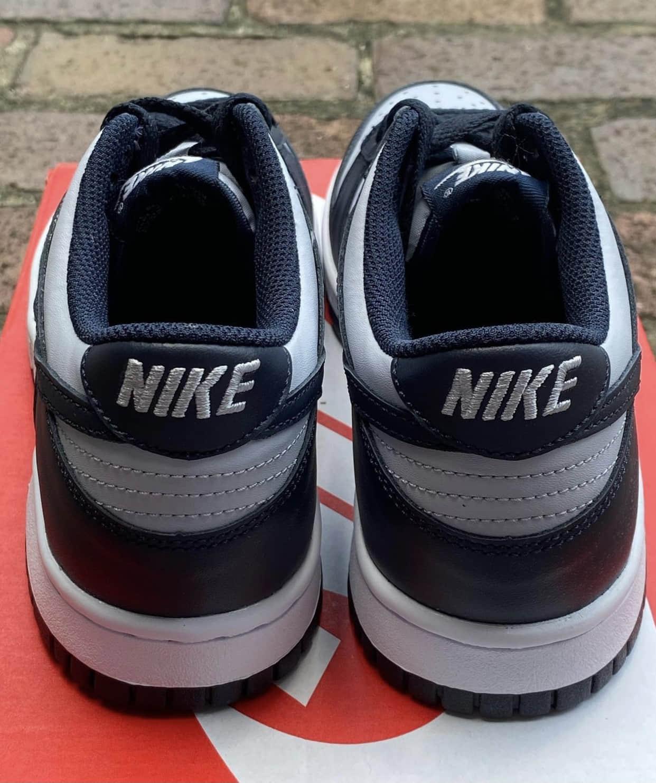 简约沉稳!全新Nike Dunk Low最新实物曝光! 货号:CW1590-004