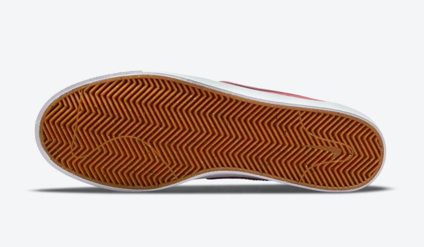 猛男粉!这双耐克板鞋你会入手吗? 货号:CV1658-602