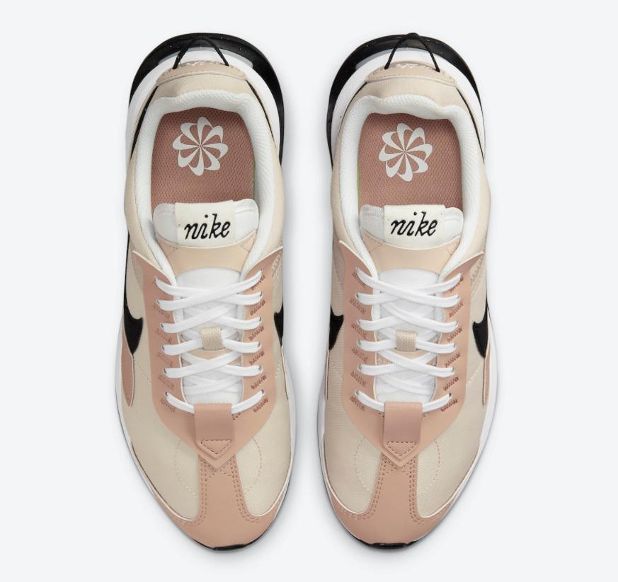 燕麦卡其色!全新 Nike Air Max Pre-Day 即将登场!货号:DC4025-100