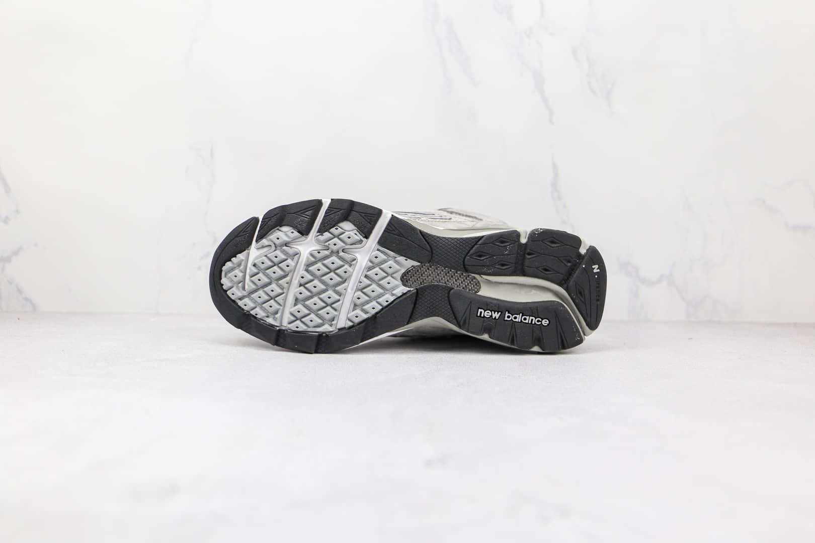 新百伦New Balance Made in UK M920纯原版本复古NB920元组灰老爹鞋原鞋开模一比一打造 货号:M920MTA