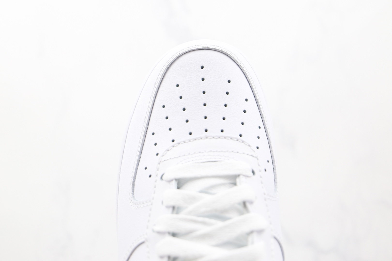 耐克Nike Air Force 1 Low纯原版本低帮空军一号白黑色板鞋内置Sole气垫 货号:CT2302-100