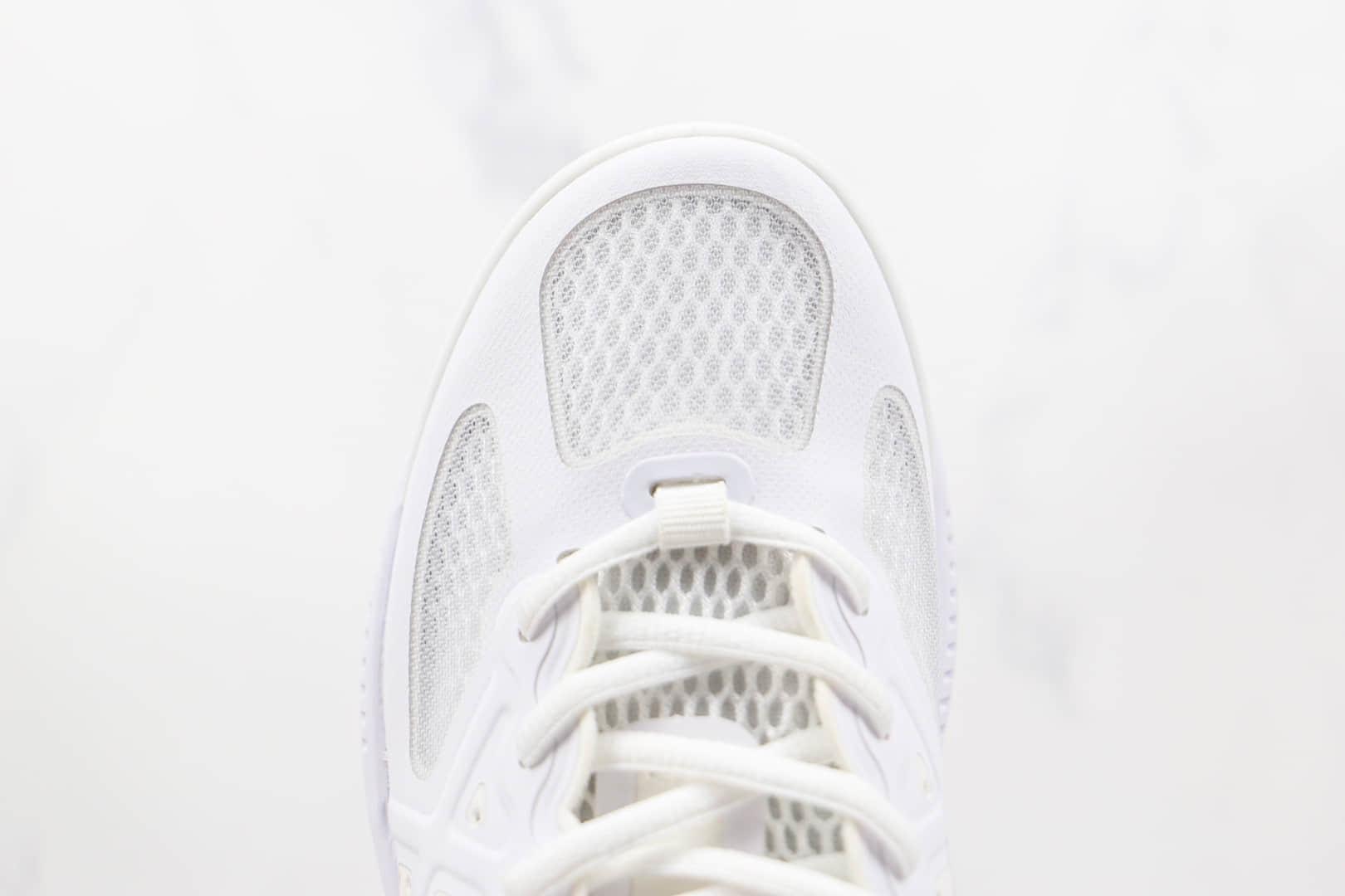 耐克Nike Air Max Genome纯原版本白粉色Genome气垫鞋原厂真气垫 货号:DJ1547-100