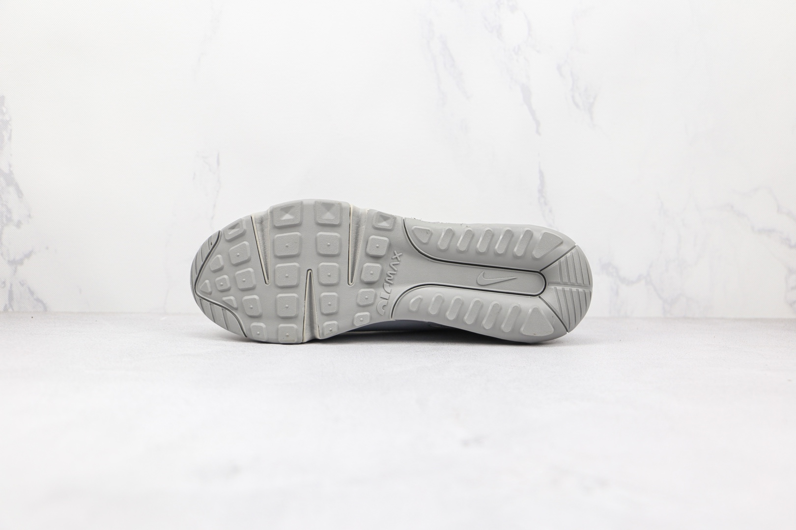 耐克Nike Air Max 2090纯原版本灰色半掌max2090气垫鞋原档案数据开发原盒原标 货号:DH7708-001