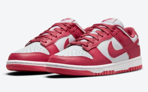 全新Nike Dunk糖果粉官图释出!下月发售! 货号:DD1503-111