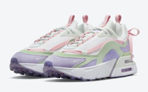 全新Nike Air Max Furyosa官图释出!即将登场! 货号:DH0531-100