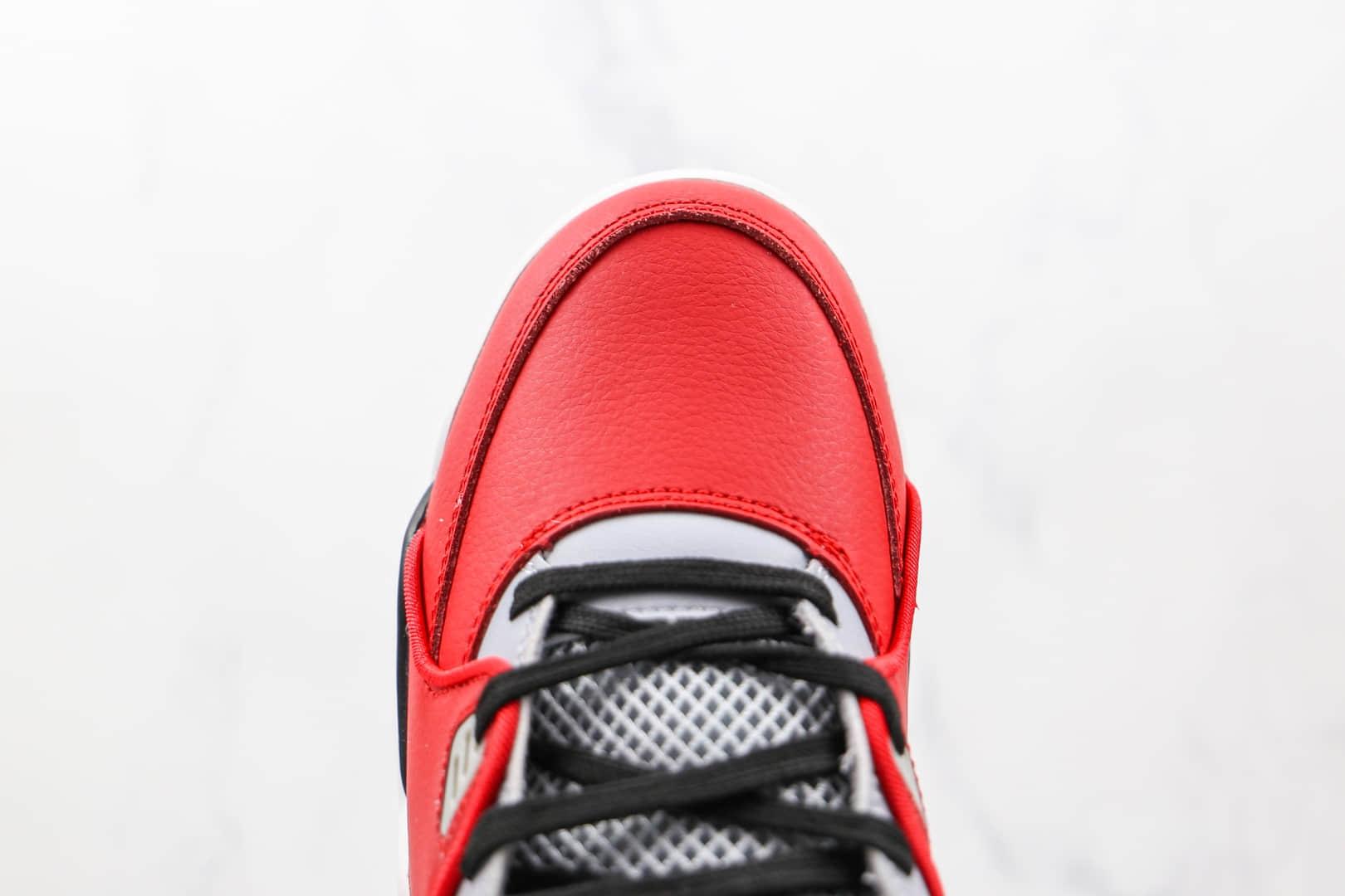 耐克Nike Air Flight 89纯原版本星际篮球鞋主题篮球鞋原档案数据开发 货号:CN5668-600